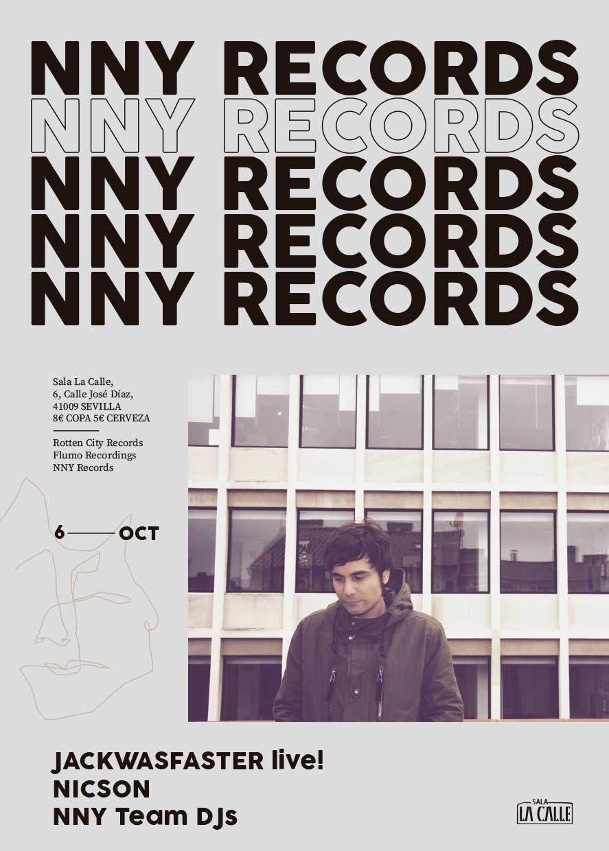 NNY RECORDS