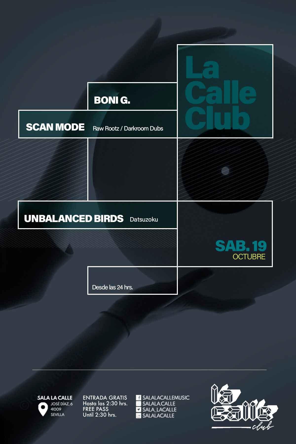 La Calle Club